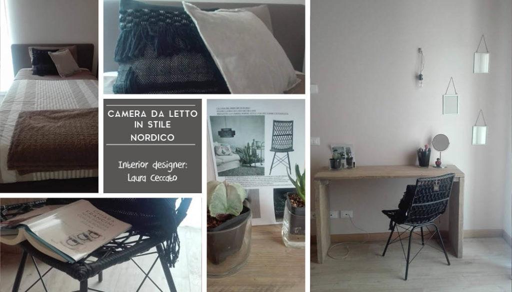 Camere Da Letto Nordiche : Camera da letto in stile nordico u2013 la casa del principe di burro®